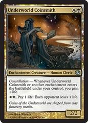 Underworld Coinsmith - Foil
