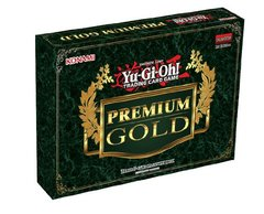 Premium Gold Booster Mini-Box - 1st Edition