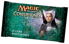 MTG Conspiracy Booster Pack (Original)