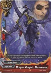 Dragon Knight, Masamune - CP01/0032 - C