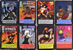 Sentinels of the Multiverse: Dark Watch Promo Pack