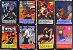 Sentinels of the Multiverse: Dark Watch Promo Pack