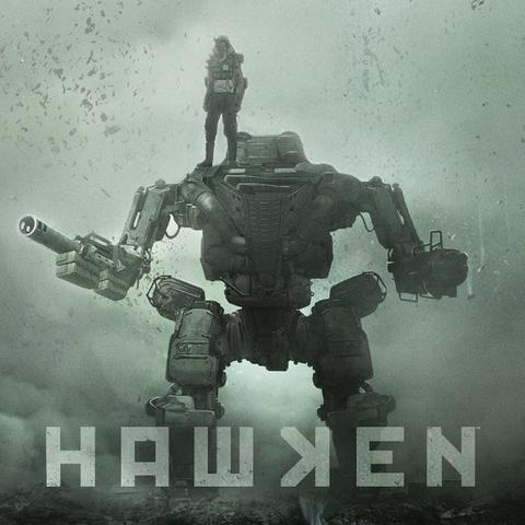 Hawken: Sharpshooter v. Bruiser