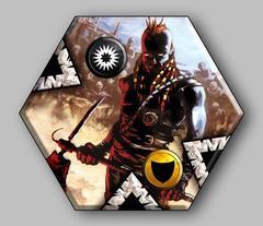 Neuroshima Hex! Assassin