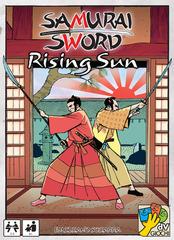 Samurai Sword: Rising Sun