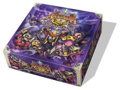 Arcadia Quest: Beyond the Grave