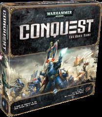 Warhammer 40,000: Conquest