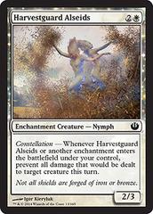 Harvestguard Alseids - Foil