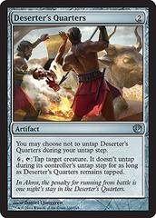 Deserter's Quarters