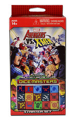Marvel Dice Masters: Avengers vs. X-Men Starter Pack
