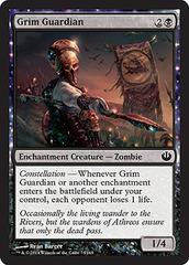 Grim Guardian - Foil