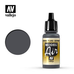 Vallejo Model Air - Anthracite Grey - VAL71052 - 17ml