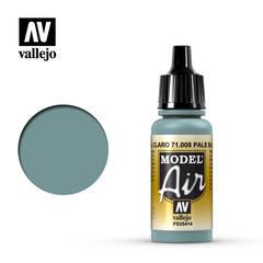 Vallejo Model Air - Pale Blue - VAL71008 - 17ml