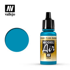 Vallejo Model Air - Russian AF Blue - VAL71333 - 17ml
