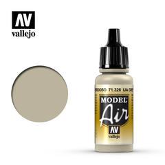 Vallejo Model Air - IJA Grey Green - VAL71326 - 17ml