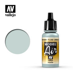 "Vallejo Model Air -  Underside Blue ""Faded""- VAL71332 - 17ml"