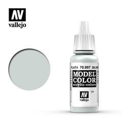 Vallejo Model Color - Silver - VAL70997 - 17ml