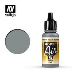 Vallejo Model Air - Russian AF Grey N.3 - VAL71339 - 17ml