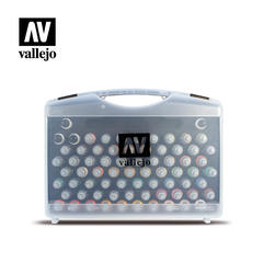 Vallejo Game Color - Boxed Set - Val72172