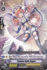 Twinkle Knife Angel - BT13/045EN - C