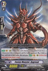 Fusion Monster, Bugreed - BT13/070EN - C on Channel Fireball