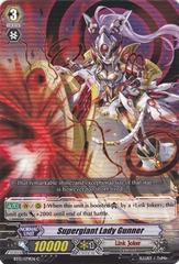 Supergiant Lady Gunner - BT13/079EN - C