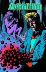 Animal Man Tp Vol 05 The Meaning Of Flesh (Oct130282) (Mr)
