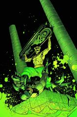 Batman And Ras Al Ghul #32 Bombshells Var Ed