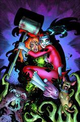 Harley Quinn #7 Bombshells Var Ed