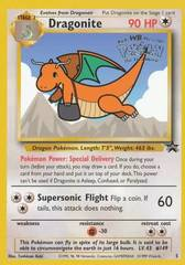 Dragonite - 5 - Mewtwo Strikes Back Promo