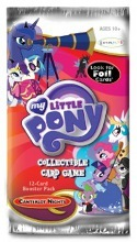 My Little Pony: Canterlot Nights Theme DeckPack
