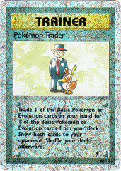 Pokemon Trader - 103/110 - Rare - Reverse Holo
