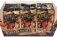 Quest for the Gauntlet Booster Box