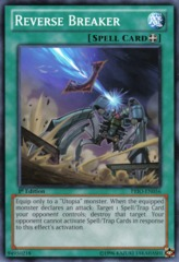 Reverse Breaker - PRIO-EN056 - Common - 1st Edition