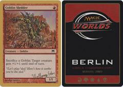 Goblin Sledder - Wolfgang Eder - 2003