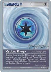 Cyclone Energy - 90/108 - Jeremy Scharff-Kim - WCS 2007
