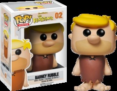 Animation Series - #02 - Barney Rubble (The Flinstones)