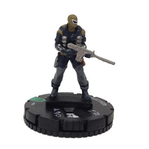 Agent Zero (026)