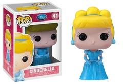 #41 - Cinderella (Disney)