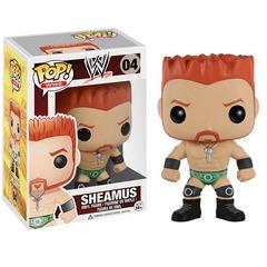 #04 - Sheamus