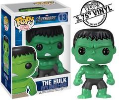 #13 - The Hulk (Avengers)
