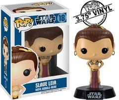 #18 - Slave Leia