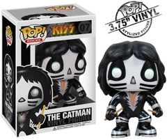 #07 - The Catman (Kiss)