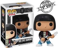 #14 - Dee Dee Ramone (The Ramones)