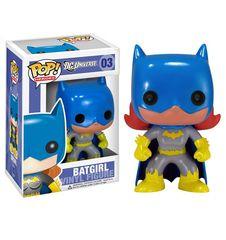 #03 - Batgirl