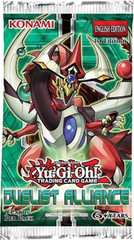 Yu-Gi-Oh Duelist Alliance 1st Edition Booster Pack