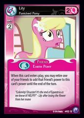 Lily, Panicked Pony - 43