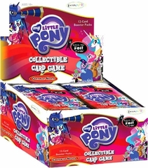 Canterlot Nights Booster Box