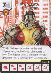 Colossus - Piotr Rasputin (Card Only)