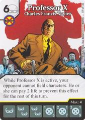 Professor X - Charles Francis Xavier (Card Only)